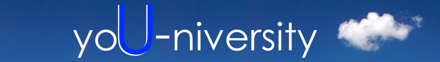 yoU-niversity Banner